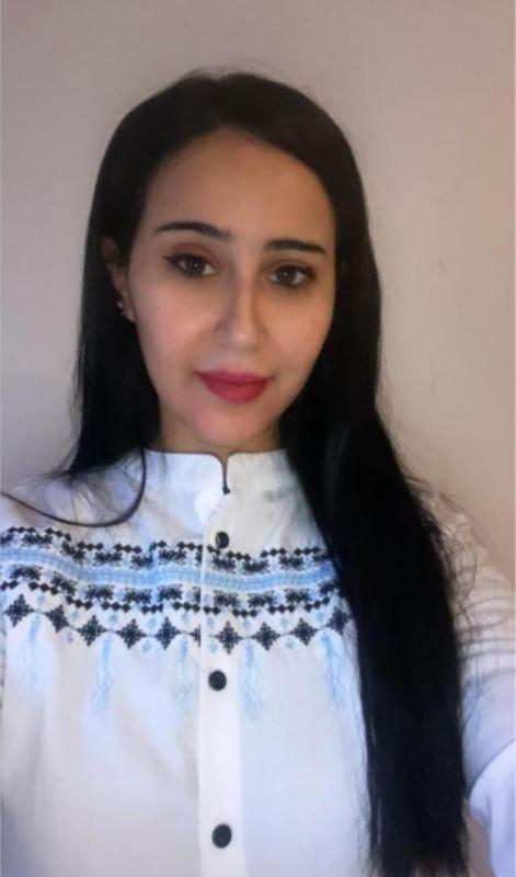 Amina Rafik