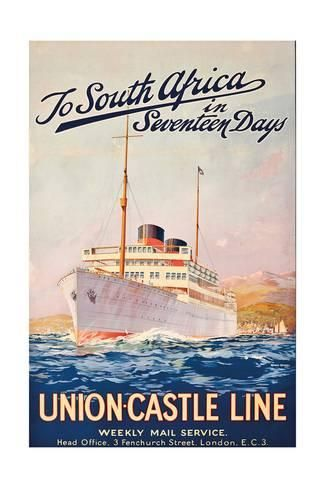 Union Castle Mail Steamship Company