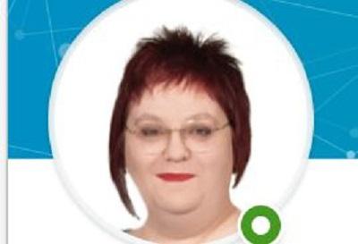 Hazel Johnson